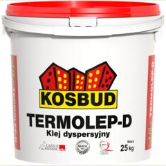 Клей Клей Kosbud Termolep-D 10 кг