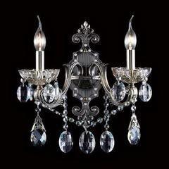 Настенный светильник Crystal Lux ABSOLUT AP2