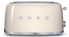 Тостер SMEG TSF-02CREU