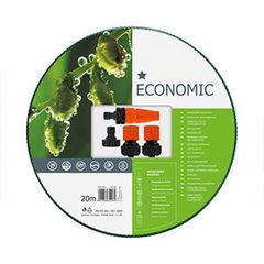 """Шланг Шланг Cellfast Поливочный набор Economic 1/2"""" 20м (10-100)"""