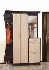 Прихожая SV-Мебель Виза-6