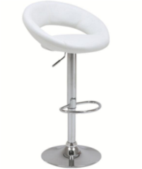 Барный стул Барный стул Avanti BCR100 белый