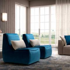 Кресло Camelgroup Soft