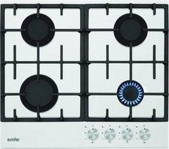Варочная панель Варочная панель Simfer H60H40W511
