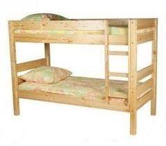 Двухъярусная кровать Могилевдрев Уве МД- 211