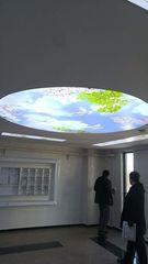 Натяжной потолок Лебтепроф Пример 47