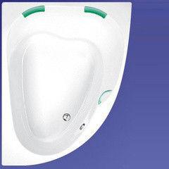 Ванна Ванна Ruben Design Amber 159x125