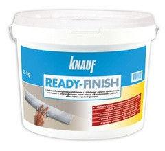 Шпатлевка Шпатлевка Knauf Ready-Finish