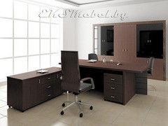 Мебель для руководителя Мебель для руководителя Eksmebel Вариант 3