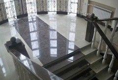 Каменная лестница ЛюксСервисСтоун Вариант 3