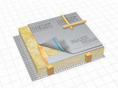 Гидроизоляция Гидроизоляция Delta (Dorken) Maxx Titan Термомембрана