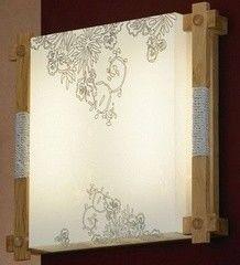 Настенно-потолочный светильник Lussole LSF-9102-02