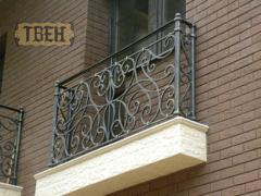 Элементы ограждений и лестниц Твен БО-12