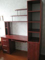 Письменный стол Лига мебели Вариант 28