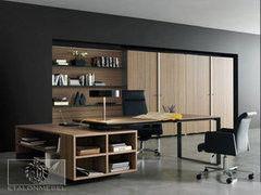 Мебель для руководителя Мебель для руководителя ЭталонМебельКом OF-14