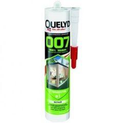 Клей Клей Bostik Quelyd 007 белый 430гр
