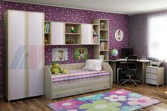 Детская комната Детская комната Лером Валерия (композиция 10)