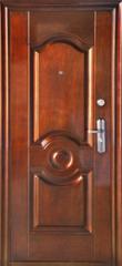 Входная дверь Входная дверь Yasin E 06 f Комби МИНВАТА