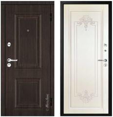 Входная дверь Входная дверь Металюкс Триумф М34