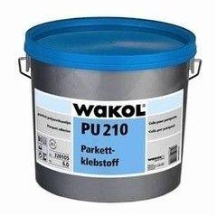 Клей Клей Wakol PU 210