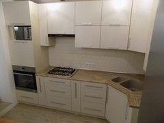Кухня Кухня КонепалМебель Пример 28