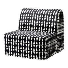 IKEA ЛИКСЕЛЕ Эббарп черный/белый 203.245.79