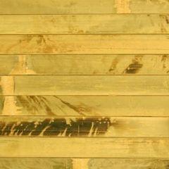 Декоративная стеновая панель Декоративная стеновая панель Бамбуковый рай Черепаха (ламель 17 мм)
