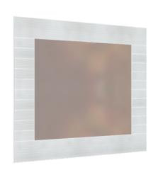 Зеркало СтолПлит Гретта СБ-206 (дуб феррара/онденс)