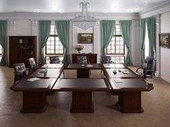 Стол офисный Pointex Ministry для переговоров