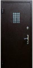 Дверь промышленная, противопожарная СМ-Дорс Производственные