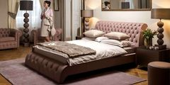 Кровать Кровать KLER HIMALIA JL06