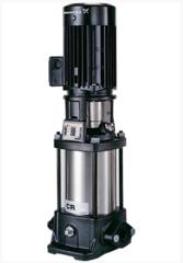 Насос для воды Насос для воды Grundfos CR 3-8 A-FGJ-A-E-HQQE