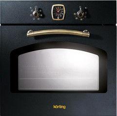Духовой шкаф Духовой шкаф Korting OKB 460 RN