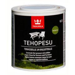 Очиститель Tikkurila Tehopesu (0.5 л)