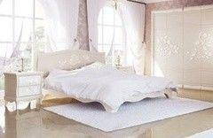 Кровать Кровать Мебель-Неман Астория МН-218-01