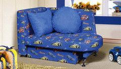 Диван Диван ZMF Филиппок (blue)