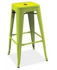 Барный стул Барный стул Signal Long зеленый