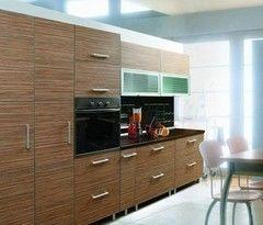 Кухня Кухня ЗОВ Дуб полосатый