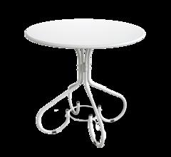 Обеденный стол Обеденный стол Sheffilton SHT-T8 металлический