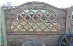 Забор Забор ИП Касабуцкий А.Н Пример 28