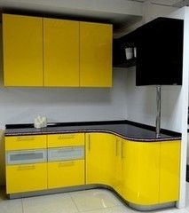 Кухня Кухня ЗОВ Пост Лимон