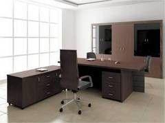 Мебель для руководителя Мебель для руководителя Гармония Уюта Вариант 75