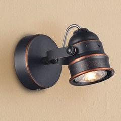 Настенно-потолочный светильник Citilux Веймар CL537511