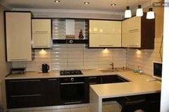 Кухня Кухня на заказ VMM Krynichka Пример 22