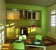 Кухня Кухня Алфексгрупп Салат