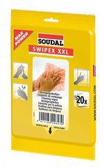 Очиститель Soudal Swipex