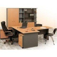 Мебель для руководителя Мебель для руководителя Алукар Пример 3