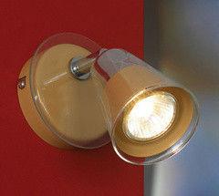 Настенный светильник Lussole Biella LSL-7011-01