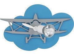 Детский светильник Nowodvorski 6902 Plane I