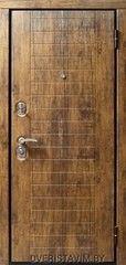 Входная дверь Входная дверь Dveristavim Ультра